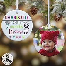 25 unique ornament ideas on baby