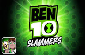 ben 10 slammers iphone game free download ipa ipad iphone