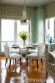 combined living room dining room our best before and after dining rooms traditional home