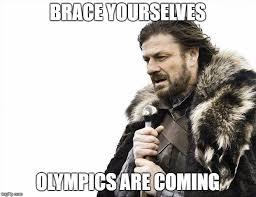 Funny Memes 2016 - rio olympics 2016 funny memes myfunnypalace