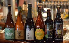 six of the best beers for thanksgiving taste2taste
