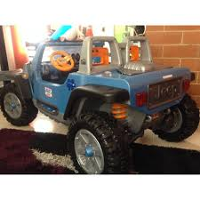 power wheels jeep hurricane carro eléctrico power wheels jeep hurricane 12v 650000 maría