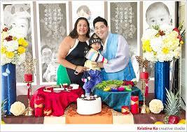 korean birthday ethan s korean birthday party calabasas photographer