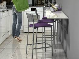 petit table de cuisine table de cuisine murale awesome table cuisine rangement table