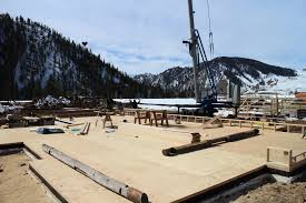 crested butte home construction a year round affair wilder on