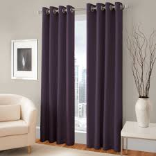 Purple Curtains Target Gray And Purple Curtains 48 Awesome Exterior With Purple Sheer