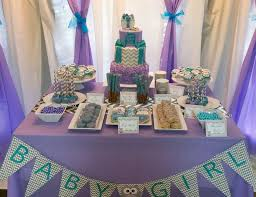lavender baby shower decorations purple party ideas for a baby shower catch my party