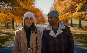 Seeking Season 2 Episode 1 Review Reviewing Every Episode Of Aziz Ansari S Master Of None Season 2