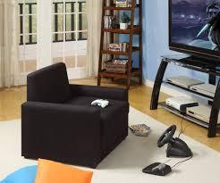 amazon com dhp single sleeper chair kitchen u0026 dining
