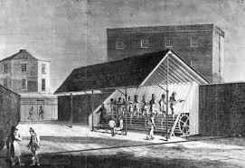 the treadmill originated in prisons mental floss