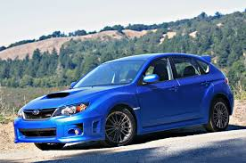 Subaru Wrx Sti Hatchback 2012 2011 Subaru Wrx Performance Price And Features Amarz Auto