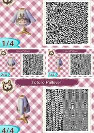 a collection of cute qr codes animal crossing new leaf patterns