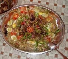 cuisine africaine poulet recette de poulet yassa la recette facile