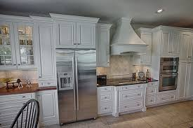 Panda Kitchen And Bath Orlando by Classic White Kitchen Remodel Traditional Kitchen Orlando