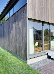 architektur ferienhaus ferienhaus mit holzfassade by möhring architekten homify