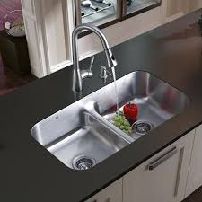 double sinks kitchen undermount double kitchen sink snaphaven com