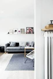 Wohnzimmer Einrichten Sch Er Wohnen 64 Besten Skandinavien Interior U0026design Bilder Auf Pinterest