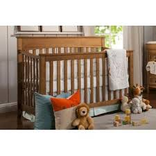 Simmons Convertible Crib Simmons Convertible Crib Wayfair