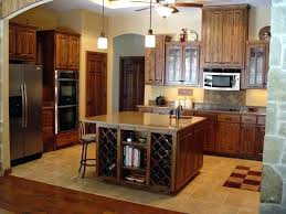 threshold kitchen island kitchen island cart wine rack ideas for with breakfast counter on