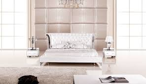 Contemporary Black King Bedroom Sets White Bed Set Mesmerizing Ivory White Paint Finish Broyhill