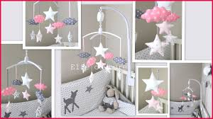 pochoir chambre fille pochoirs chambre enfant avec mobile chambre b b 14493 idee deco