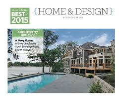 Home And Design Logo Press U0026 Awards U2013 A Perry Homes