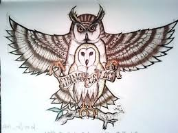barn owl tattoo sketch tattoos designs ideas 5372305 top tattoos