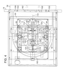 patent us6281516 fims transport box load interface google patents