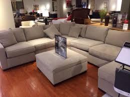 radley 5 piece fabric chaise sectional sofa macy s radley sofa reviews www cintronbeveragegroup com