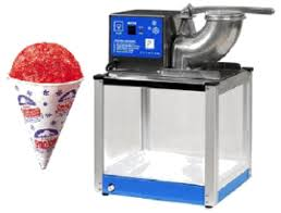 snow cone rental filled entertainment snow cone machine rental commercial