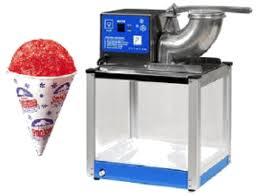 snow cone machine rental filled entertainment snow cone machine rental commercial