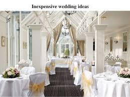 inexpensive wedding ideas inexpensive wedding ideas that won 039 t feel cheap