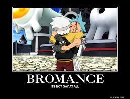 Bromance Memes - bromance by alphamoxley95 on deviantart