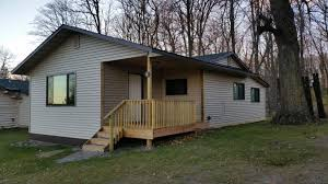 Anchor Motel And Cottages by Cottage 4 3 Br