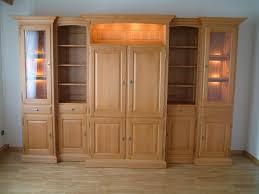 Wohnzimmerschrank Verschenken Highboard Vitrinenschrank Sideboard Wohnzimmerschrank Eiche Massiv