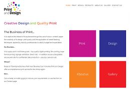 website design hull beverley yorkshire weborchard print and design
