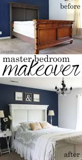 master bedroom makeover master bedroom makeover the summery umbrella