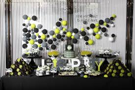 30th birthday decorations 30th birthday party decorations home party theme ideas