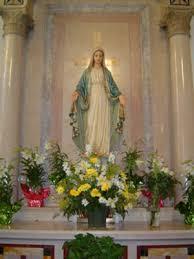 my rosary my basic christian community needs rosary