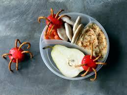halloween lunch box treats fn dish behind the scenes food