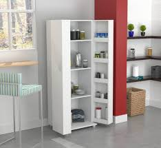 Kitchen Cabinet Organizing Ideas Kitchen Open Shelving Pantry Can Organizer Cabinet Storage