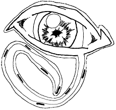 the all seeing eye 2 by neko of lotherian on deviantart
