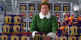 10 reasons elf is the best christmas movie