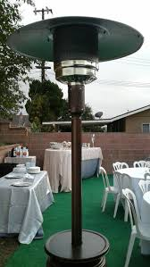 patio heater rental outdoor heater rentals patio heater rental los angeles ca