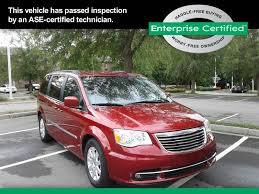 used chrysler town and country for sale in savannah ga edmunds