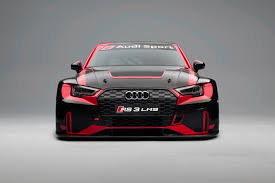audi rs 3 audi rs 3 lms tcr racer launch info spec and photos