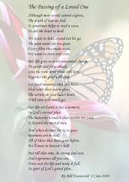loss of a loved one quotes and poems the 25 best