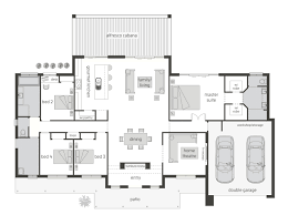floor plan house design elegant surprising idea australian house design floor plans 8 narrow
