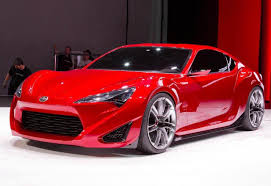 frs scion stance 2018 scion frs specs review redesign price and release date