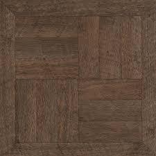 Peel And Stick Floor Tile Reviews Trafficmaster Carrara 12 In X 12 In Peel And Stick Marble Vinyl